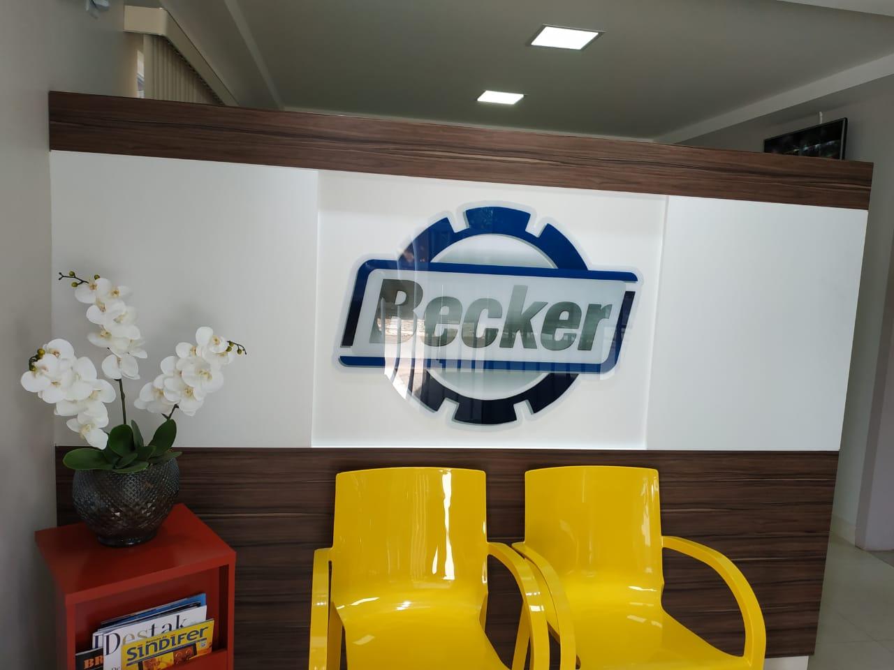 Empresa Becker